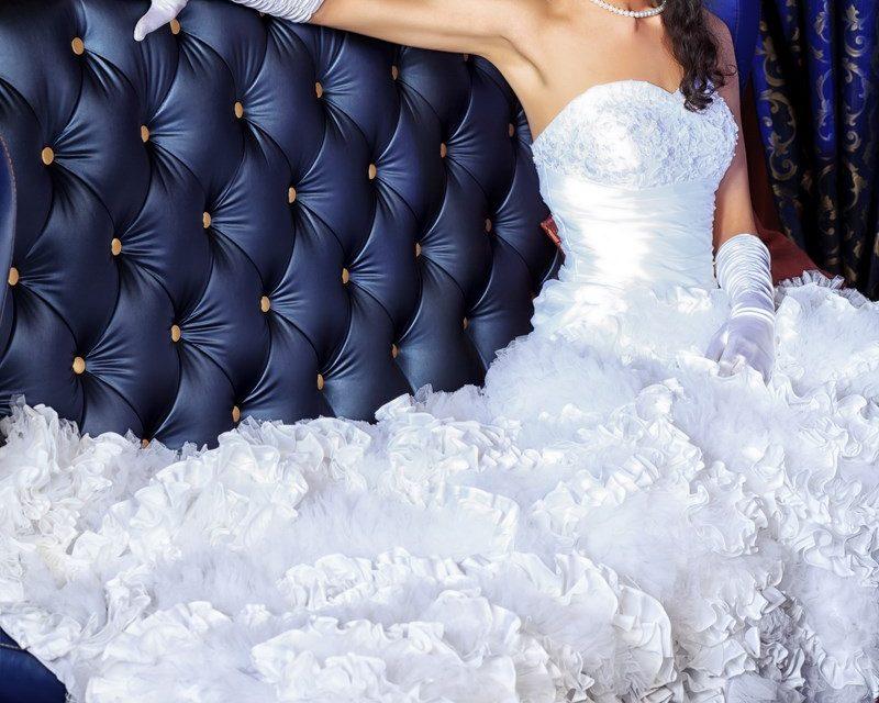 Choisir sa robe de mariée n'est pas simple
