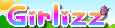 Logo jeux de fille www.girlizz.com
