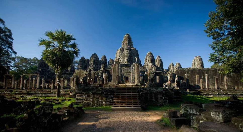 Canoë sur la rivière Tataï avec cambodgevo.com