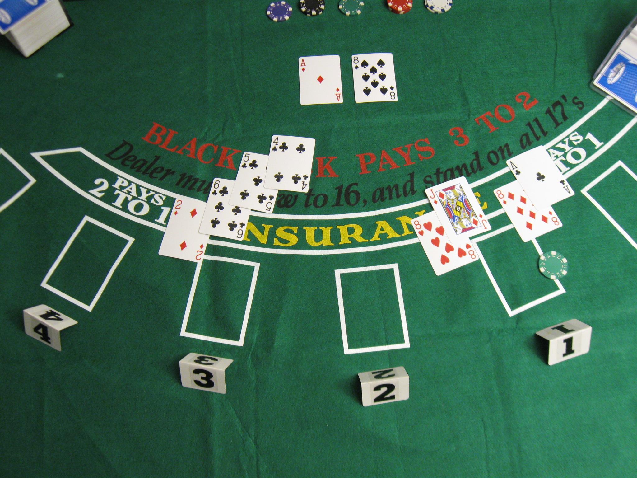 Informez-vous efficacement ici : casinoenligne.tech