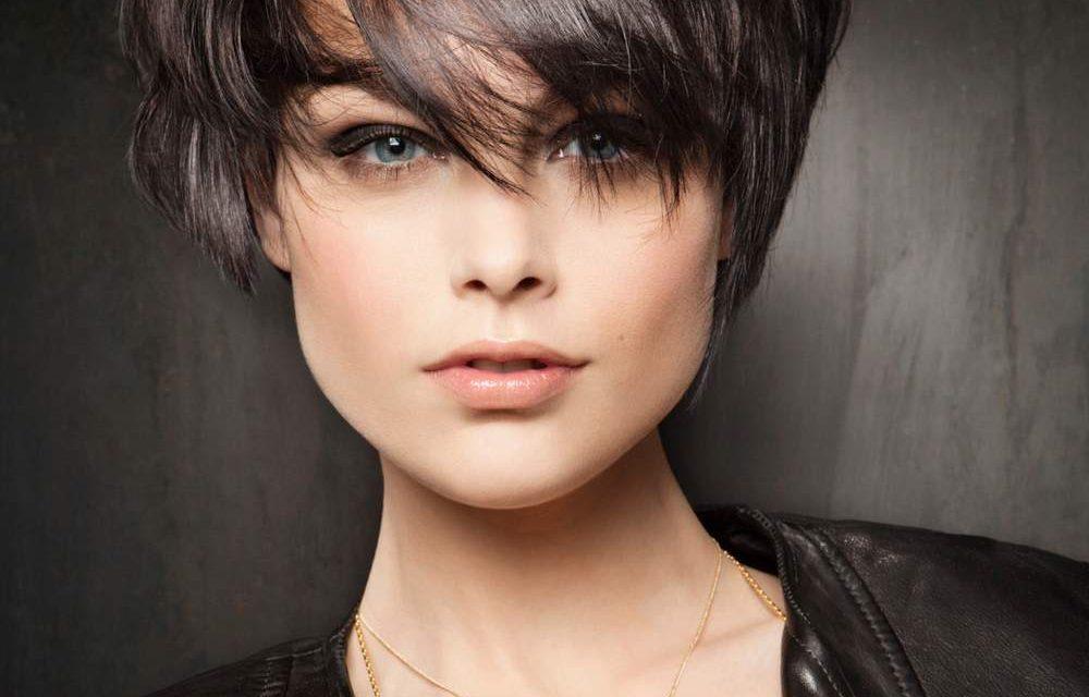 Coupe cheveux court : une coiffure inventive et audacieuse