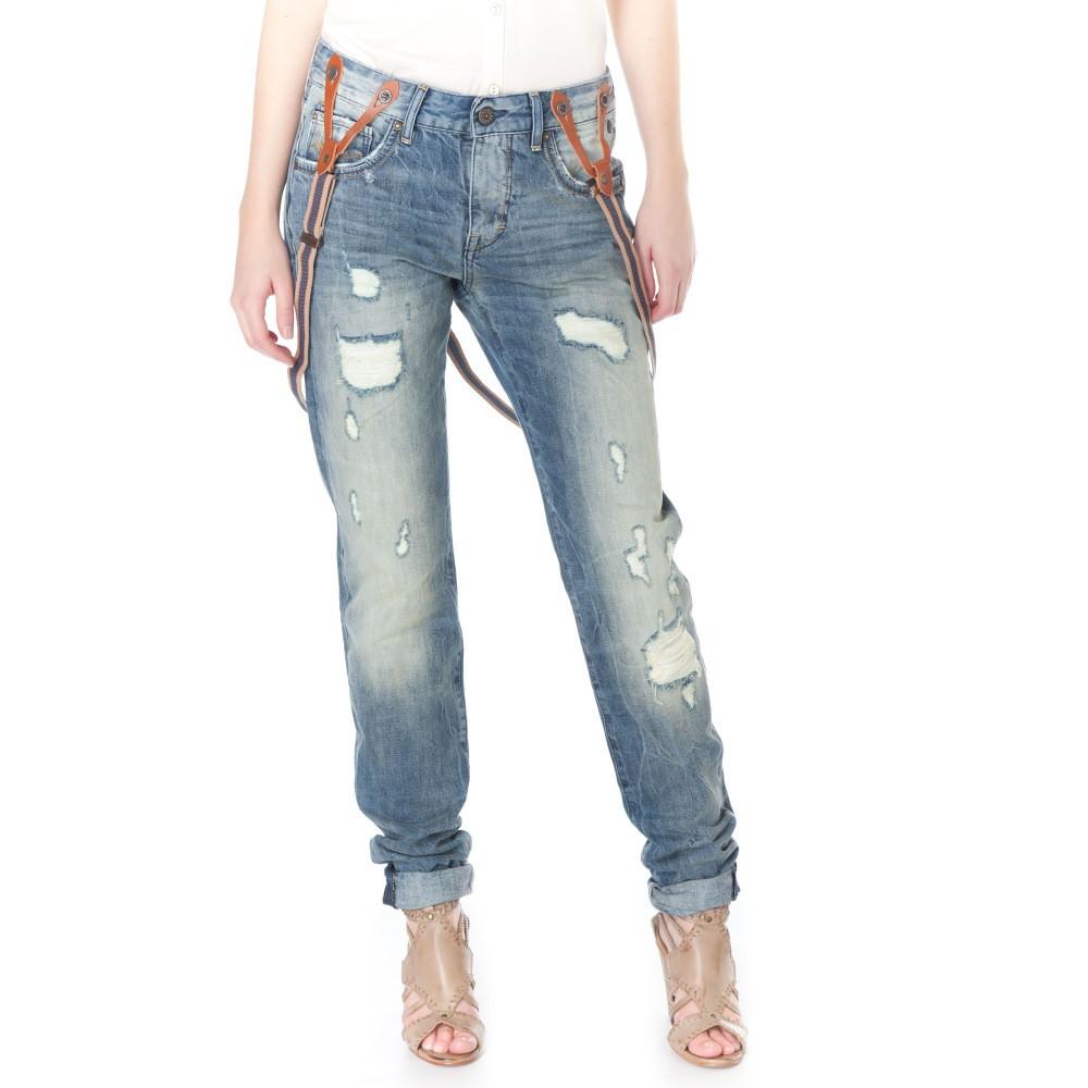 Le jeans qui vous met en valeur