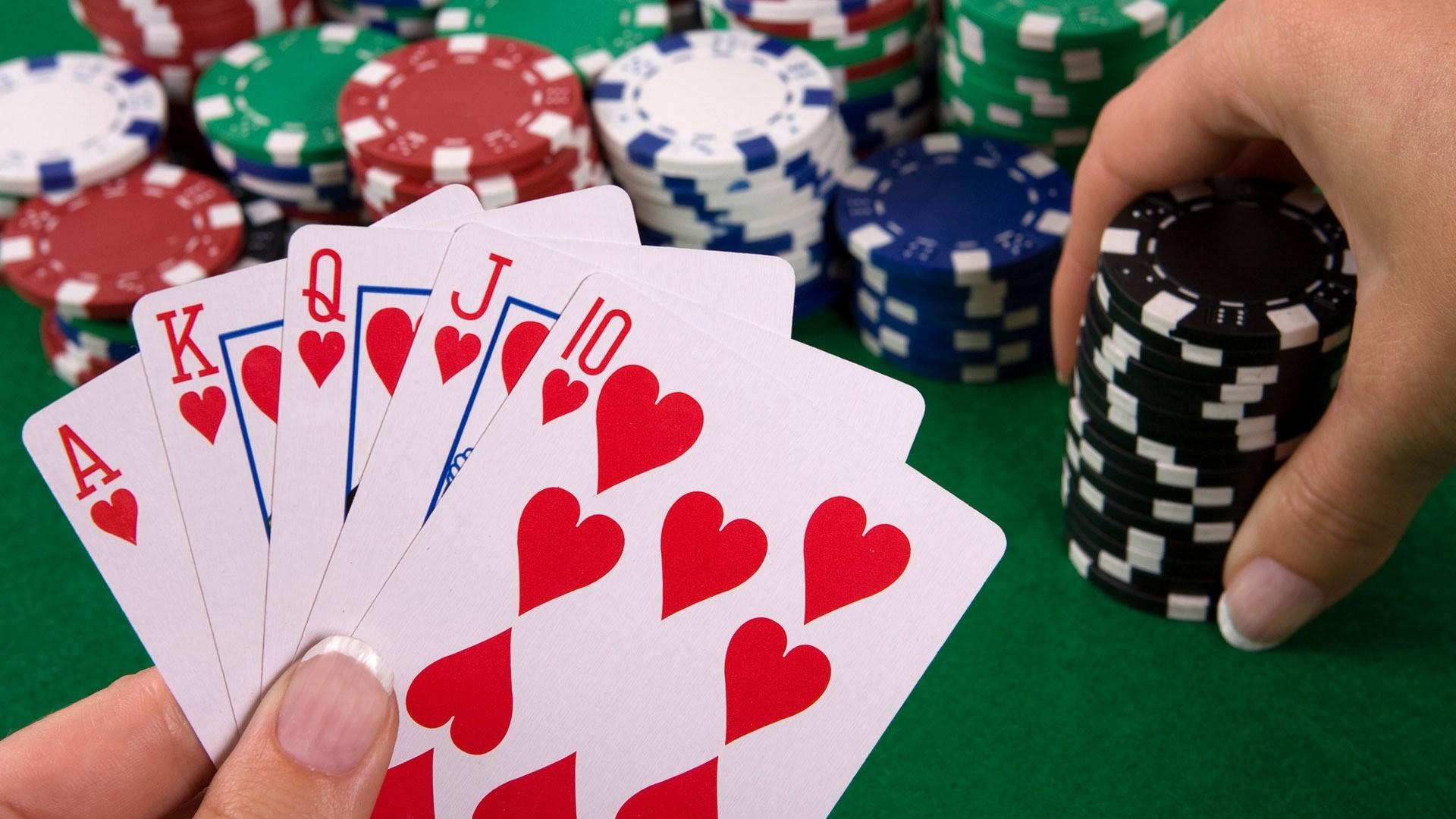 Casino en ligne : prenez plaisir à jouer !