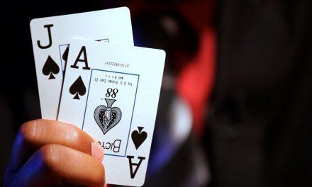 Casino en ligne, je suis une vraie fan je dois l'admettre