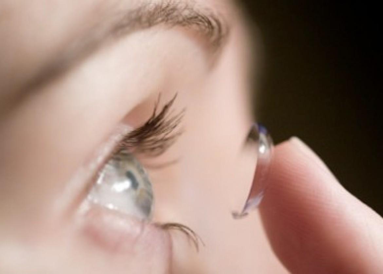 Les lentilles de contactpour avoir une bonne vision