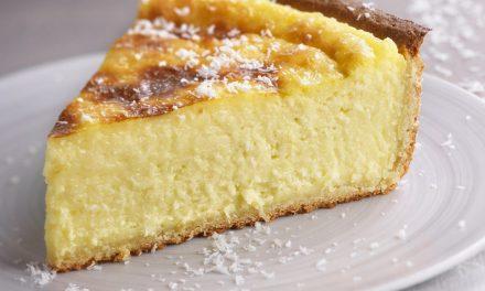 Recette flan patissier : c'est très facile de le réussir comme un pâtissier !
