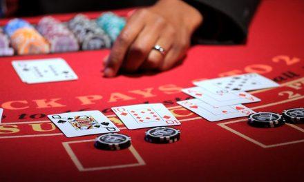 Blackjack : un jeu de hasard et de stratégies