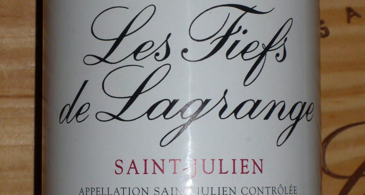 Vin Saint Julien : un vin bordelais