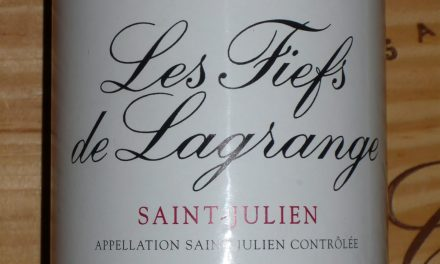 Vin Saint Julien : un vin bordelais