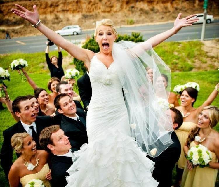 Mariage original, trouvez un thème qui soit hors du commun