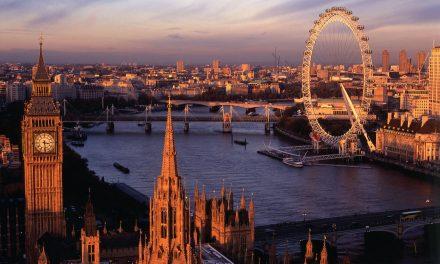 Pourquoi partir en séjour linguistique en Angleterre?