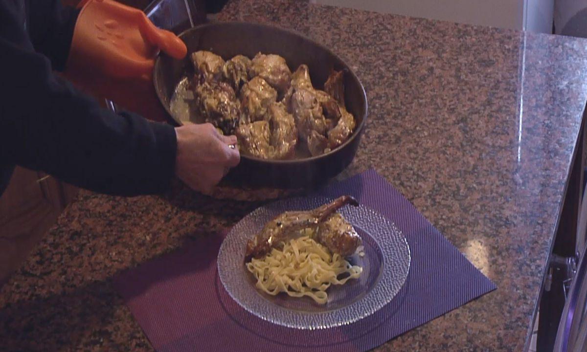 - Comment cuisiner des marrons en boite ...