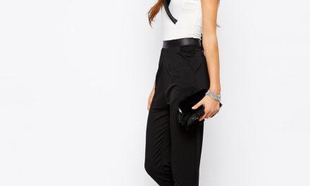 Combi pantalon femme : de quoi flatter parfaitement votre silhouette