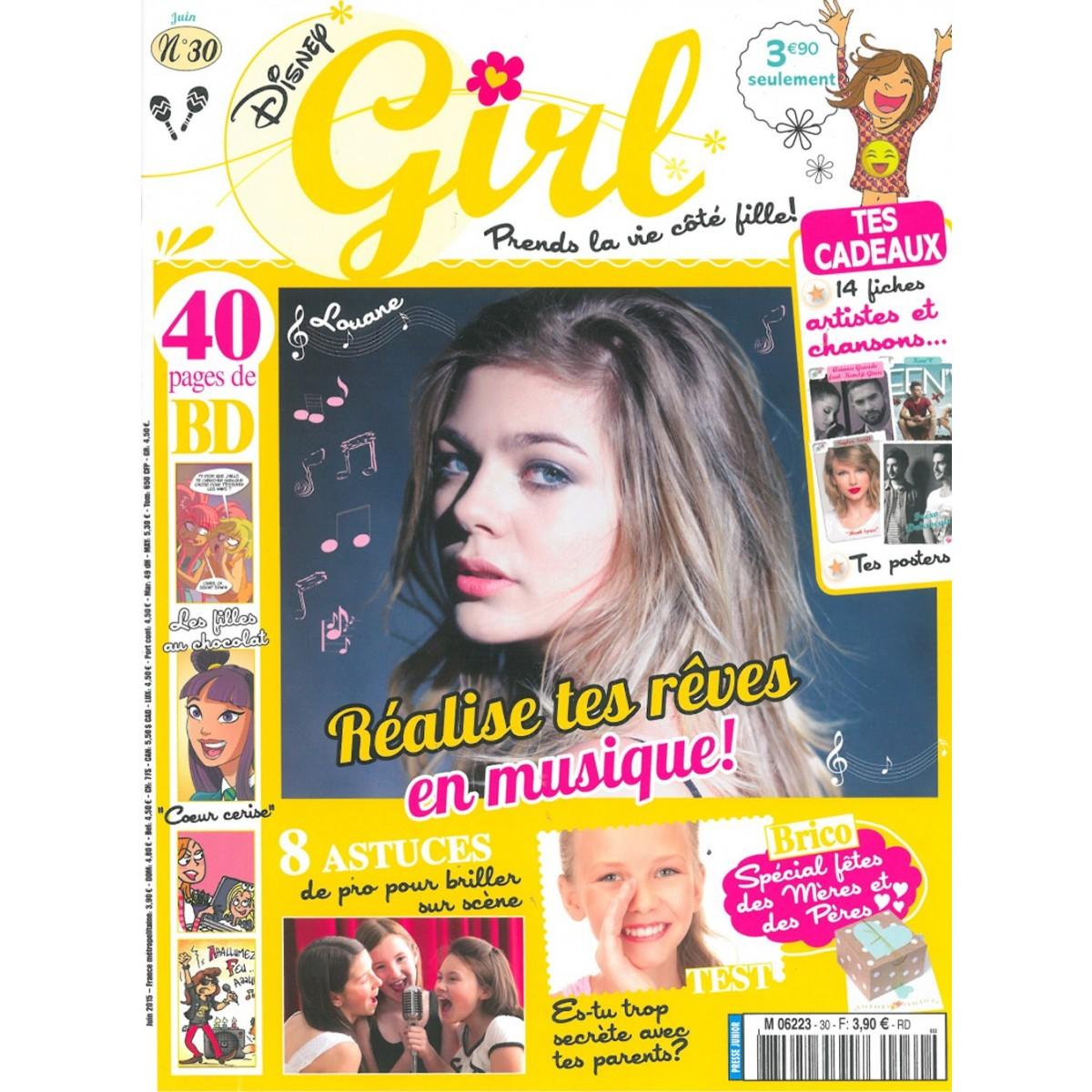 Un magazine pour votre enfant : je vous aide à bien le choisir
