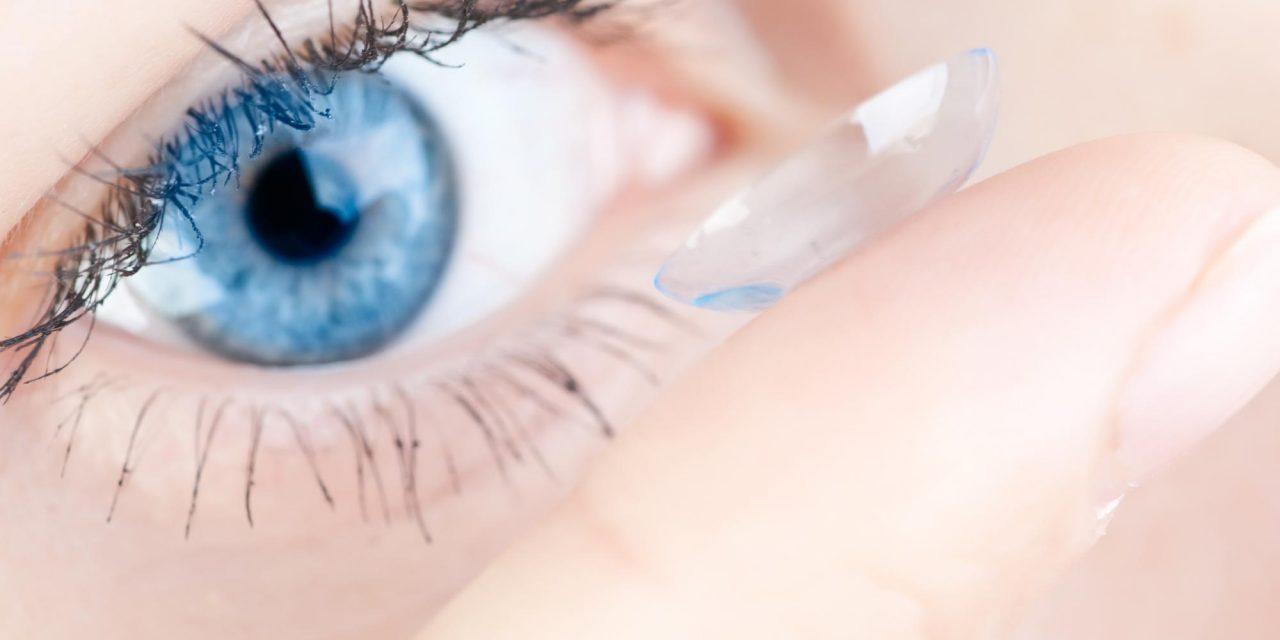 Lentille de couleur : changer de regard facilement