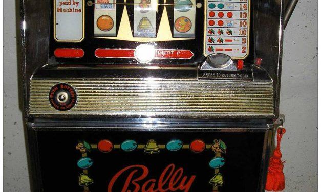 Machine a sous : des jeux flash de qualité