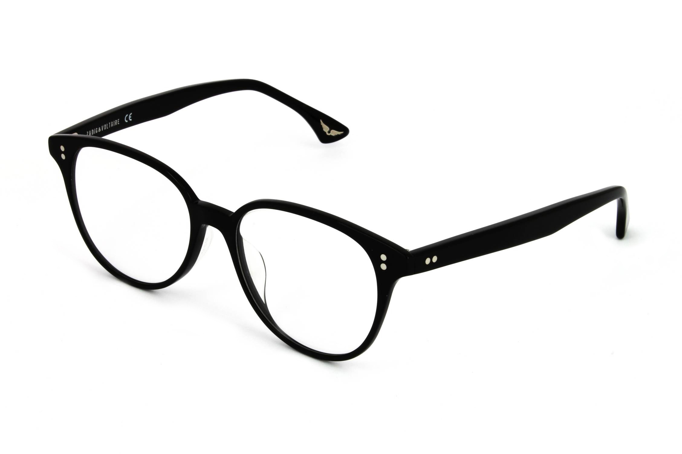 Tenez compte de la forme de votre visage pour choisir vos lunettes