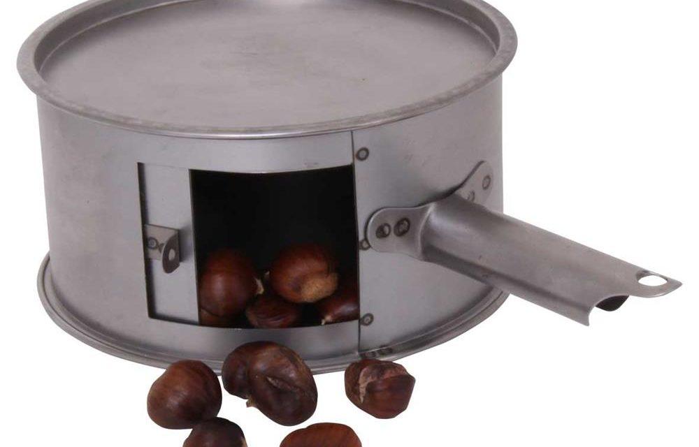Comment cuire des marrons frais ?