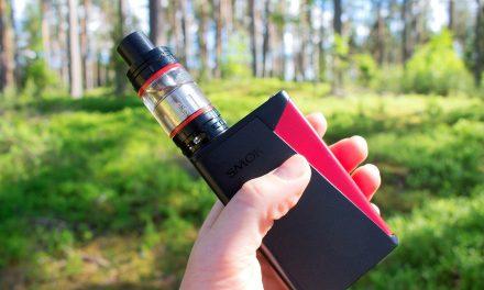 Je cherche un liquide cigarette électronique sans propylene glycol