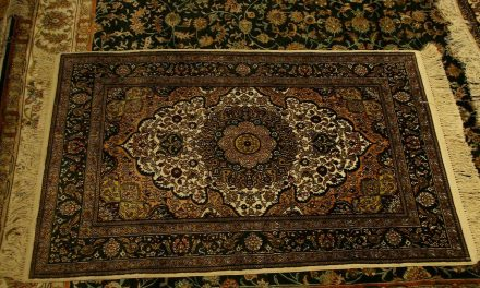 Où trouver un tapis berbère pour pas cher ?